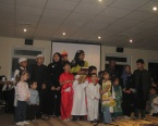 Praising our beloved