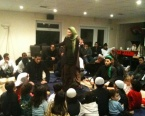 Narrating the Seerah