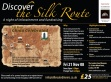 Silk Route Dinners